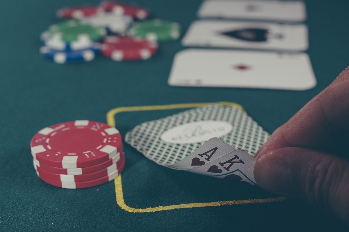 Online Gambling And Its Upcoming Version